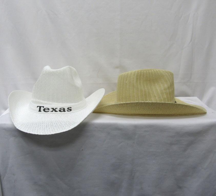 0c2deab4e COWBOY HAT ASST (#J226026)